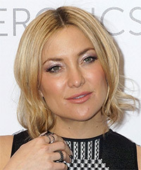 Kate Hudson - Medium Straight