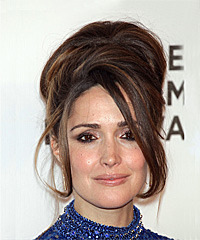 Rose Byrne - Medium Wavy