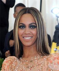 Beyonce - Straight