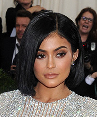 Kylie Jenner - Medium Straight