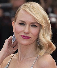 Naomi Watts - Medium Straight