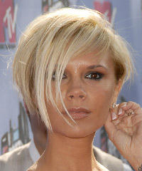 Victoria Beckham Hairstyle - click to view hairstyle information