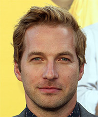 Ryan Hansen - Short Straight