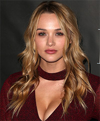 Hunter King - Long Wavy