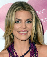 AnnaLynne McCord - Medium Straight