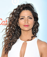 Camila Alves - Long Curly