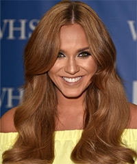Vicky Pattison - Long Wavy