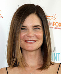 Betsy Brandt - Medium Straight