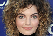 Medium Curly Casual Hairstyles