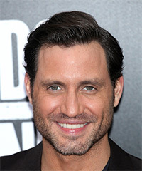 Edgar Ramirez - Short Straight
