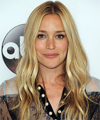 Piper Perabo - Long Wavy