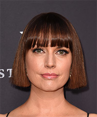 Julie Ann Emery - Medium Straight