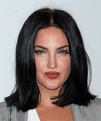 Natalie Halcro - Medium Straight