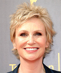 Jane Lynch Hairstyles