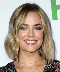Rebecca Rittenhouse - Medium Straight