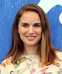 Natalie Portman - Medium Straight