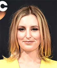 Laura Carmichael - Medium Straight