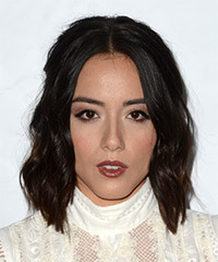 Chloe Bennet - Medium Wavy