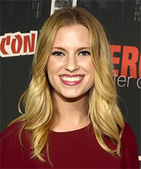 Barbara Dunkelman - Long Wavy
