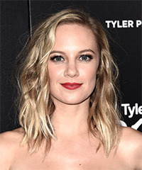Danielle Savre - Medium Wavy