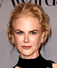 Nicole Kidman - Long Wavy