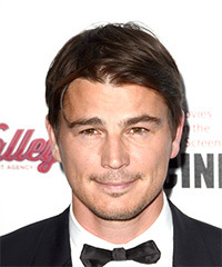 Josh Hartnett - Short Straight