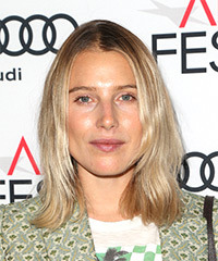 Dree Hemingway - Medium Straight