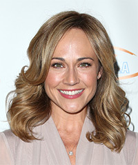 Nikki DeLoach - Medium Wavy