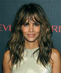 Halle Berry - Long Wavy