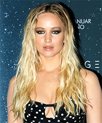 Jennifer Lawrence - Long Wavy