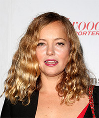 Bijou Phillips - Medium Curly