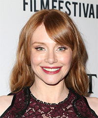 Bryce Dallas Howard - Medium Wavy