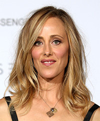 Kim Raver Voluminous - Medium Straight