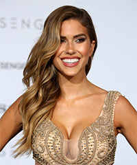 Kara Del Toro Windblown - Long Wavy