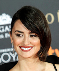 Penelope Cruz - Medium Straight