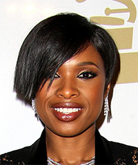 Jennifer Hudson - Short Straight