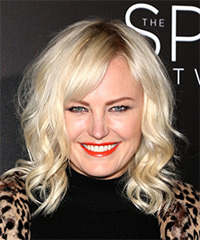 Malin Akerman - Medium Wavy