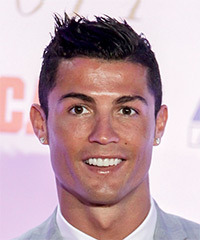 Cristiano Ronaldo - Short Straight