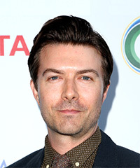 Noah Bean - Short Straight