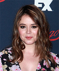 Kether Donohue - Long Wavy