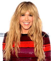 Rachel Platten Hairstyles