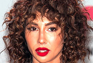 Short Curly Casual Hairstyles
