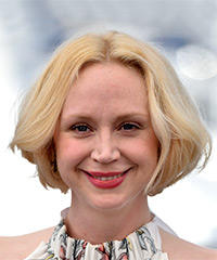 Gwendoline Christie - Short Straight