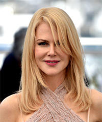 Nicole Kidman - Long Straight