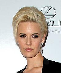 Maggie Grace - Short Straight