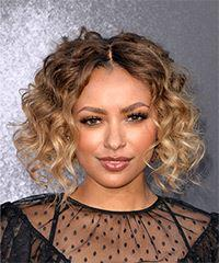 Kat Graham - Short Curly