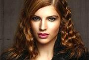 Medium Curly Formal Hairstyles