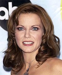 Martina McBride Hairstyle - click to view hairstyle information