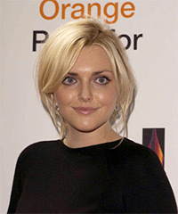 Sophie Dahl Hairstyle
