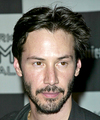 Keanu Reeves Hairstyle